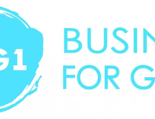 Buy1Give1 – Business for Good