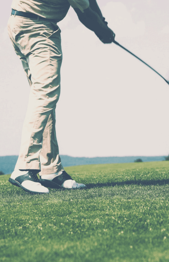 hobbies could boost your health_golf