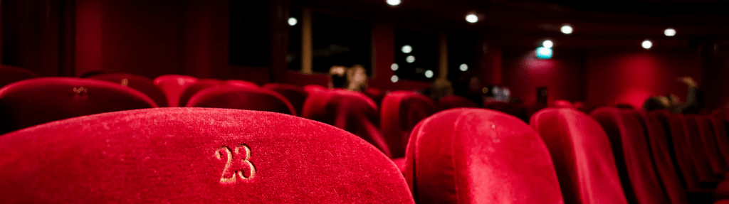 discounts for over 60s-cinema