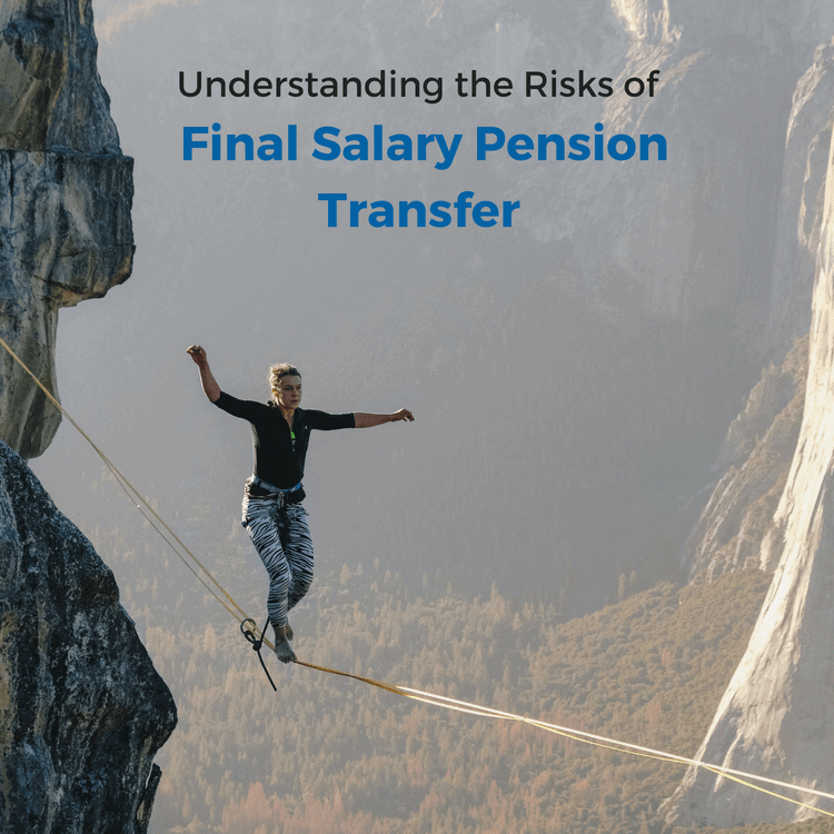 Understanding the risks of Final Salary Pension Transfer