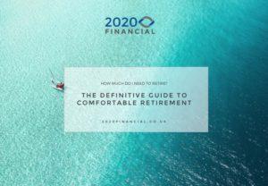 Comfortable Retirement Guide link