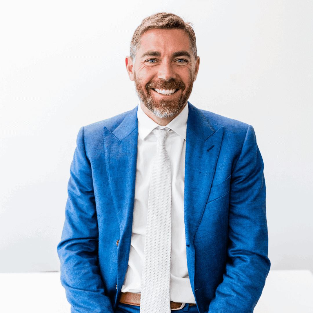 Simon Garber, DIP PFS | Pension Transfer Specialist | Southampton