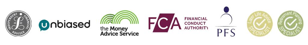 MAS-FCA-PFS Logos