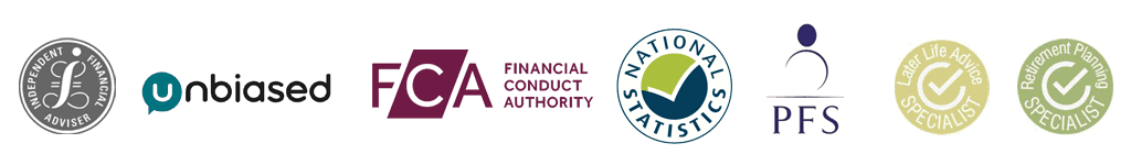 ONS-FCA-Unbiased-PFS-IFA logo
