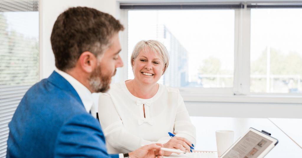 Finacial advisor and Pension adviser Simon Garber 2020 Financial based in Southampton, Hampshire