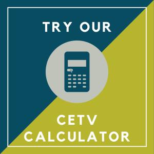 CETV Calculator - Final Salary pension transfer value calculator 2020 financial Southampton Pension Specialists