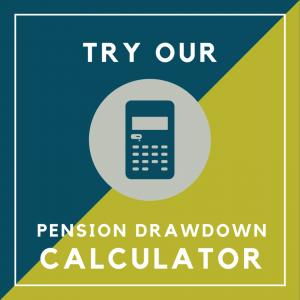 pension drawdown calculator