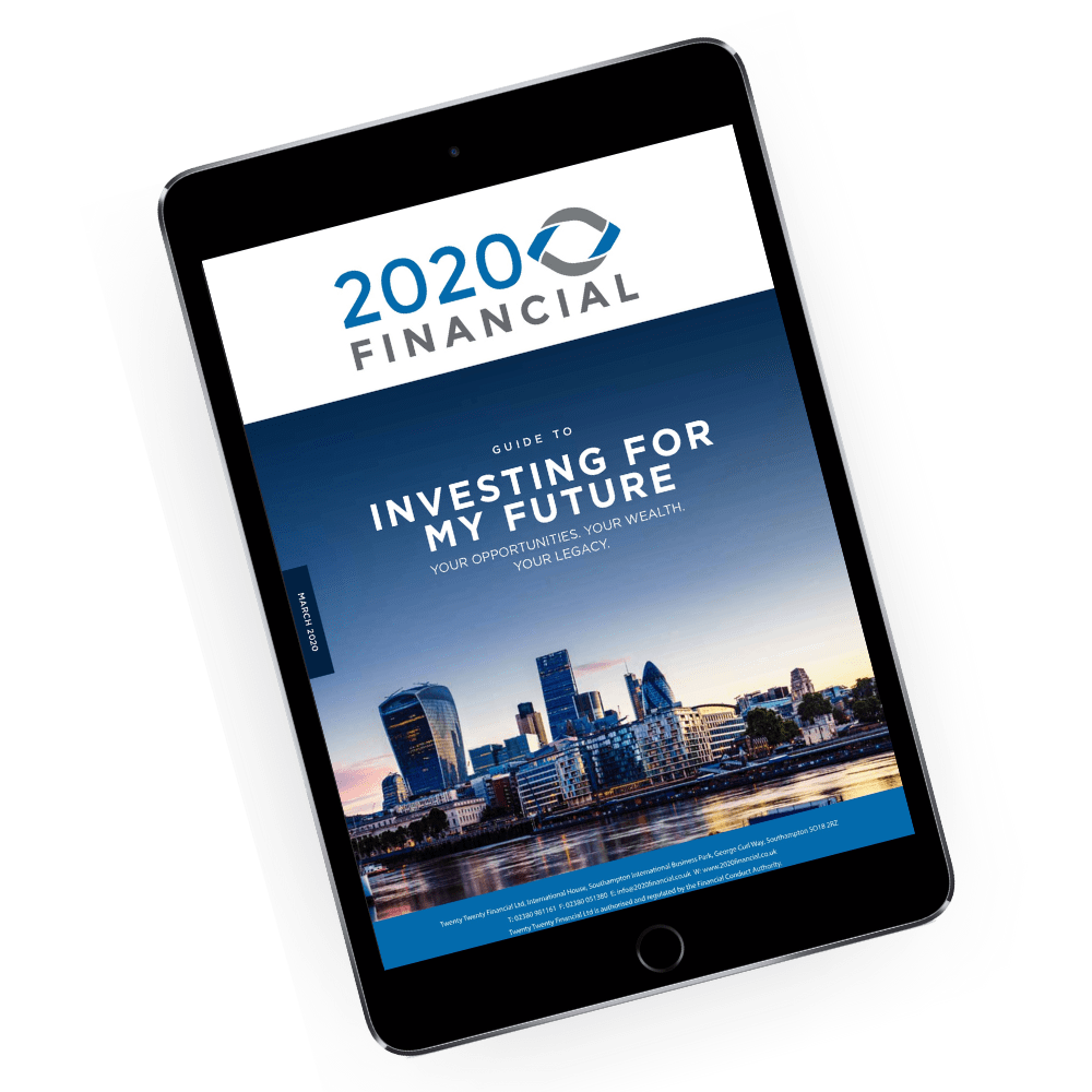 Guide to investing for my future [PDF]
