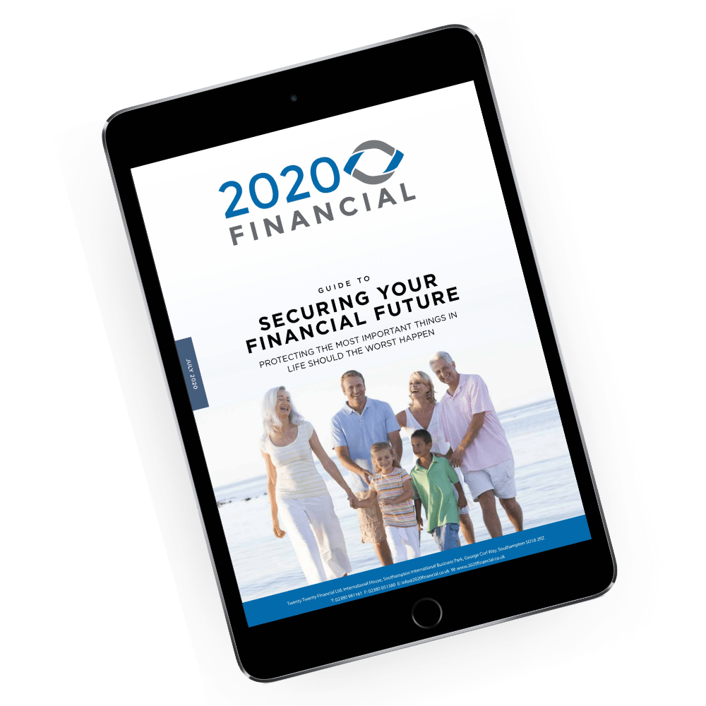 Guide to securing your financial future [PDF]