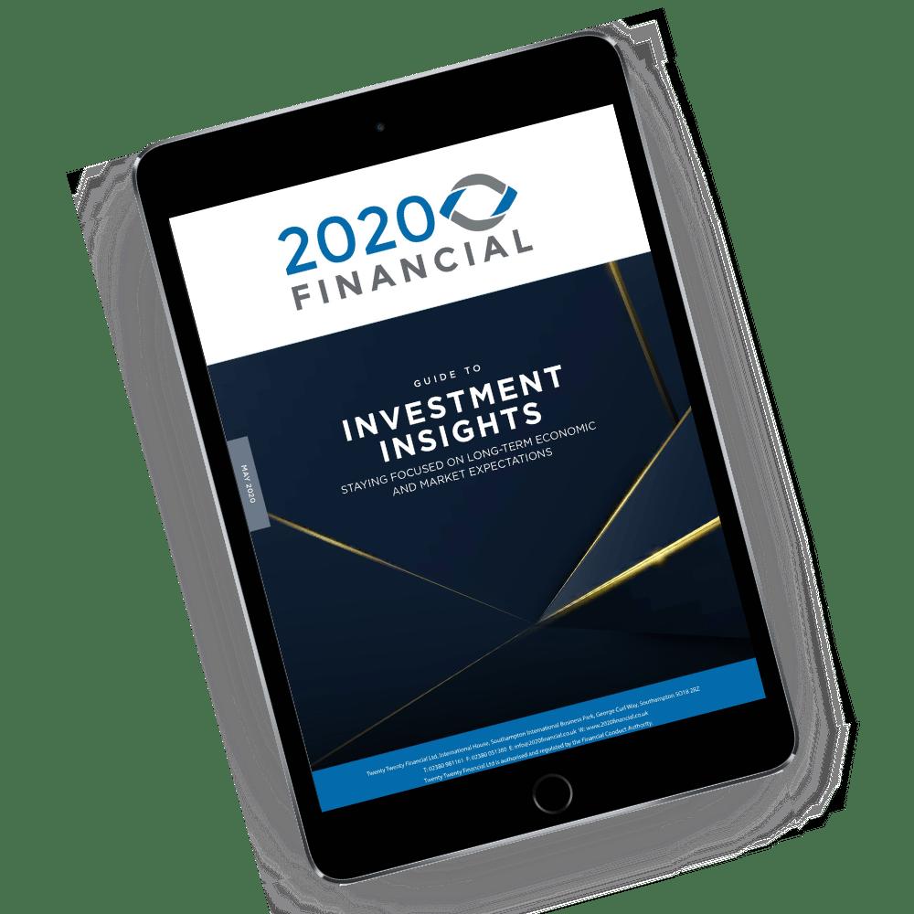 Investment insights [PDF]