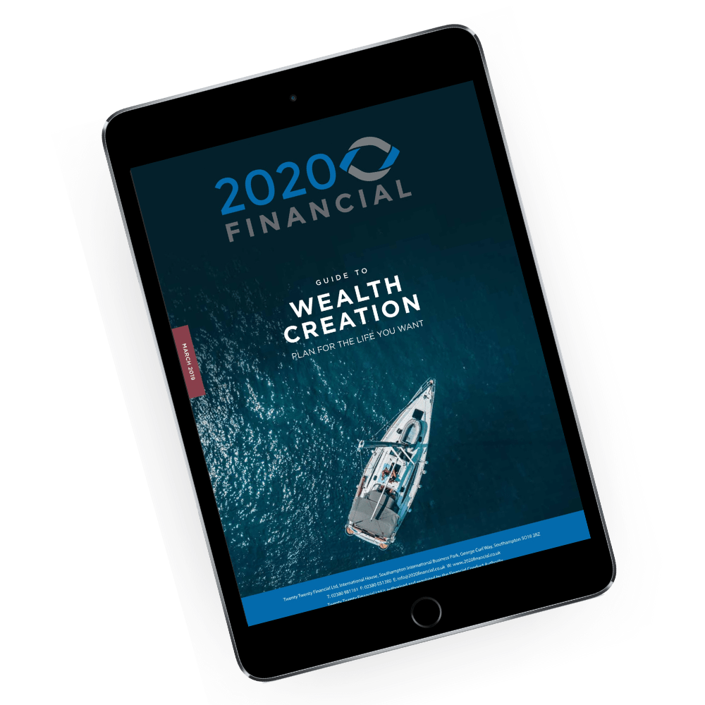 Wealth creation guide_2020 Financial