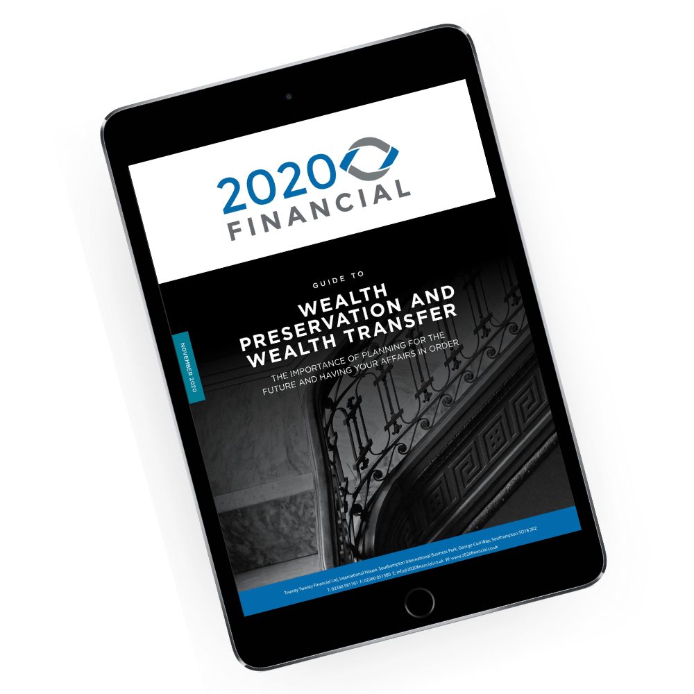 Wealth preservation and wealth transfer guide [PDF]